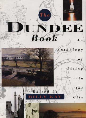Dundee Book Cover | Billy Kay | Odyssey Productions